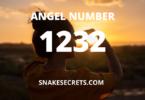 ANGEL NUMBER 1232